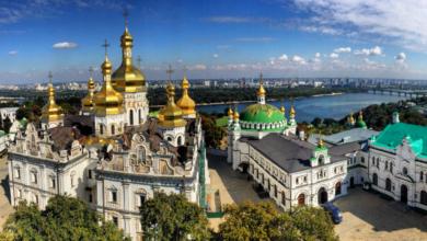 Photo of Київ у помаранчевій: в Україні оновили карантинні зони