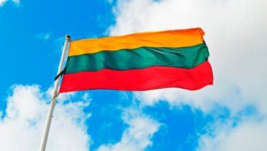 Photo of Литва змінила правила самоізоляції під час в'їзду до країни