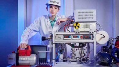 Photo of 12-річний школяр зі США зібрав вдома термоядерний реактор