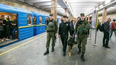 """Photo of У Києві жінка 13 разів """"мінувала"""" академію через конфлікт із донькою"""