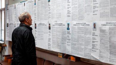 Photo of Тільки 20% українців знають, за якою системою пройдуть місцеві вибори – опитування