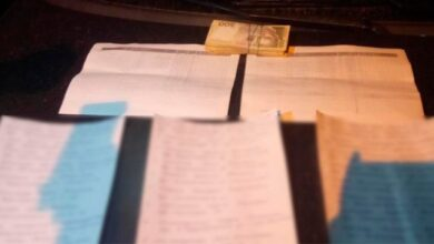 Photo of Списки і 66 тис. грн: на Чернігівщині викрили схему підкупу виборців