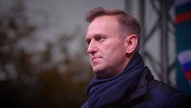 Photo of Навального могли отруїти Новачком двічі – NYT