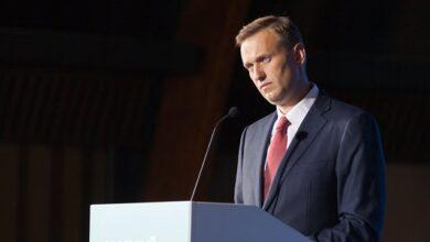 Photo of Все-таки Новачок: ОЗХЗ провела експертизу щодо отруєння Навального