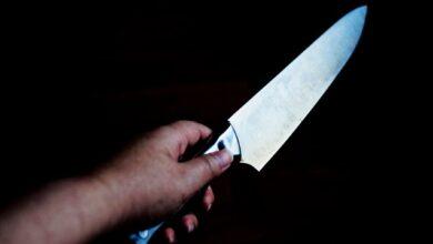 Photo of Зламав лезо ножа: у Полтаві чоловік порізав обличчя екс-співмешканки