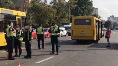 Photo of Маршрутка у Києві збила трьох людей, є загиблі
