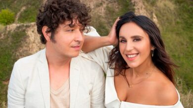 Photo of Відео про кохання: Джамала і Pianoбой випустили кліп на пісню Ендорфіни