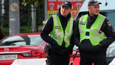 Photo of Бійка та розбитий автомобіль: на Львівщині двоє чоловіків зірвали передвиборчу агітацію