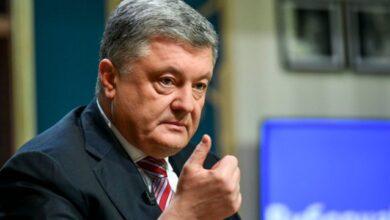 Photo of Порошенко вилікувався від коронавірусу