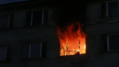 Photo of Зарізав та підпалив заради помсти: деталі вбивства 6-річного хлопчика у Києві