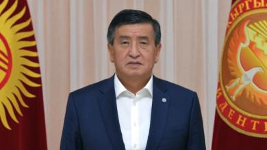 Photo of Я не тримаюся за владу: президент Киргизстану йде у відставку