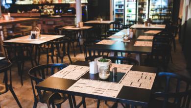 Photo of Місто у червоній зоні: у Чернівцях обмежили роботу кафе та ресторанів
