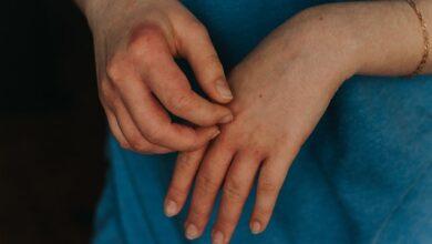 Photo of Мило не допоможе: науковці встановили, скільки днів Covid-19 може жити на шкірі