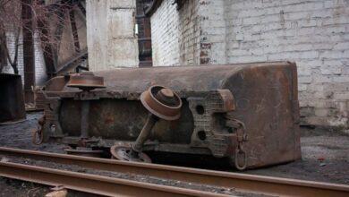 Photo of З початку війни на окупованій Донеччині закрили 19 вугільних шахт