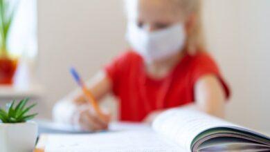 Photo of Дистанційне навчання може початися раніше: Кличко про роботу шкіл та канікули в Києві