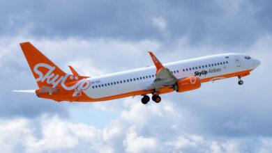 Photo of SkuUp планує відкрити авіарейси зі Львова до Амстердаму