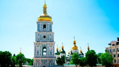 Photo of Заповненість ліжок майже 70%: Київ внесуть до помаранчевої зони