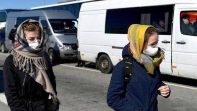Photo of Степанов заявив, що Україна не може ввести повний локдаун