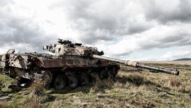 Photo of Росія постачає нові танки бойовикам ДНР