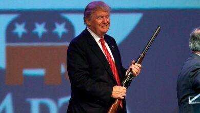 Photo of Трамп не має симптомів коронавірусу – лікар президента США