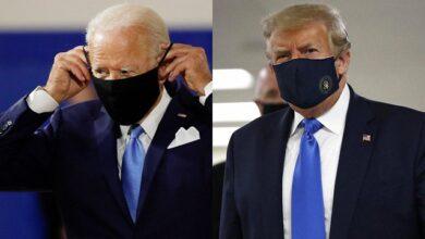 Photo of Через Covid-19? Байден натякнув на скасування другого туру дебатів з Трампом