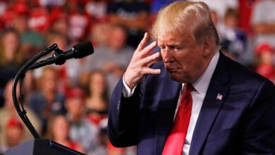 Photo of У Трампа коронавірус – чи вплине це на вибори президента США
