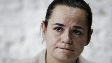 Photo of Тихановську оголосили у розшук у РФ