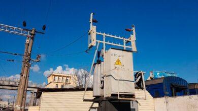 Photo of В Україні через негоду без світла залишились 162 населених пункти у 9 областях