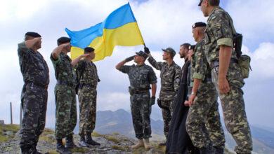 Photo of 14 жовтня відзначають потрійне свято: День захисника України, День козацтва та Покрови