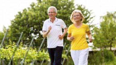 Photo of Фізична активність допоможе врятуватися від депресії у старості, – дослідження