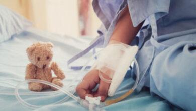 Photo of Проковтнула батарейку. Львівській лікарі видалили сторонній предмет із шлунка 3-річної дівчинки