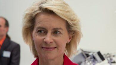 Photo of Президент Єврокомісії скасувала участь у саміті Україна-ЄС через самоізоляцію