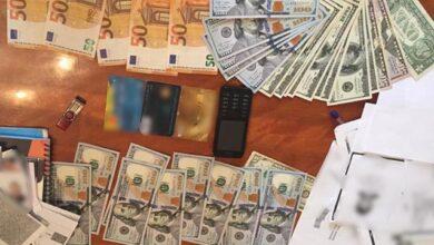 Photo of Виводили гроші через чужі акаунти: у Харкові затримали групу хакерів
