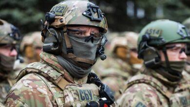Photo of У Києві 16 жовтня пройдуть масштабні антитерористичні навчання