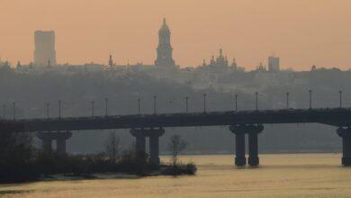 Photo of Перевищує норму вдвічі: Київ у десятці міст з найбільш забрудненим повітрям