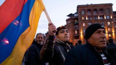 Photo of Вірменія та Азербайджан домовилися про перемир'я в Нагірному Карабаху