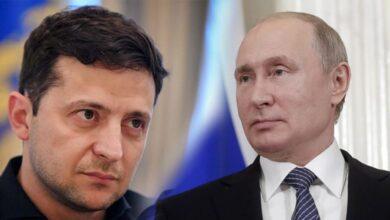 Photo of Україна ніколи не зупинить війну, якщо не говоритиме з Росією, – Зеленський