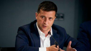 Photo of Україна не зможе повернути території без переговорів із Путіним – Зеленський