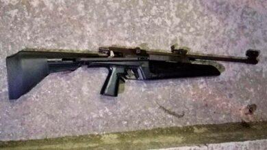 Photo of У Запоріжжі з гвинтівки стріляли в авто кандидата в депутати
