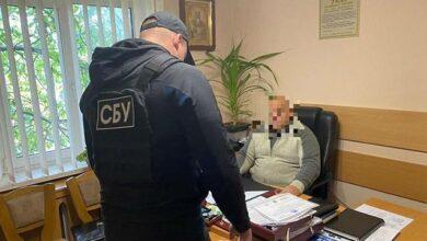 Photo of Підробляли документи: у Києві на хабарі затримали посадовців Держпродспоживслужби