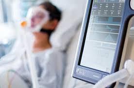 Photo of В українських лікарнях наразі задіяні менше 10% апаратів ШВЛ