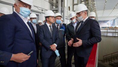 Photo of Зеленського вразили масштаби будівництва Дністровської ГАЕС