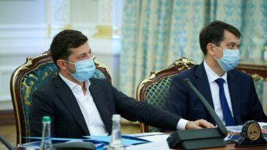 Photo of Жорсткий карантин збив першу хвилю коронавірусу в Україні – Зеленський