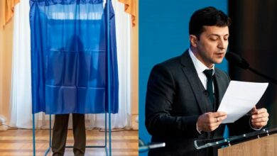 Photo of Опитування у день виборів суперечить закону – КВУ