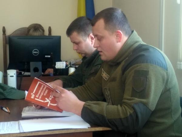 На Хмельниччині триває суд над Надією Бугровою, що була експерткою у справі «рюкзаків Авакова» (ФОТО, ВІДЕО)